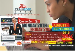 TrainEdge Graphics
